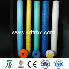 Heat Insulation 80g/m2 Fiberglass Mesh for Marble