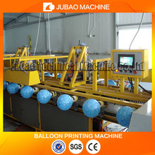 2015 Advanced JB-SP302B automatic balloon screen printing machines