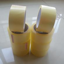 brown packing tape 5cm (width) * 90 yard for carton sealing application