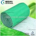 faible résistance climatiseur split mini matériau filtrant