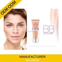 OEM/ODM BB Cream face whitening cream supply private label nature