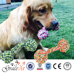 [Grace Pet] toxic-free dog Toys For Dogs To Bite