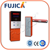 High quality car parking system with discount function for shopping mall use