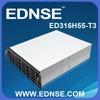 ED316H55 3U 16bay DVR Computer SATA/MINI SAS Storage Server Case with lock