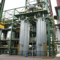 waste oil purifying process/ oil processing machin
