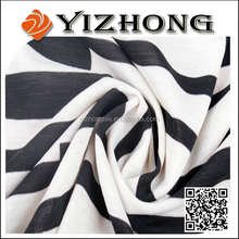 92% Polyester 8% Spandex Knitted Fabric Korea Fabric