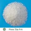 Good Whiteness Frit Transparent Glass Frit for Floor Tiles
