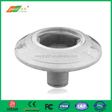 The promotion of solar road stud reflector