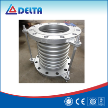 Pipe Fitting Bellows Flexible Rubber Joint