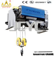 Fixed Electric Wire Rope Hoist 12.5t 28m