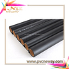 Black window decorative self adhesive film,window film