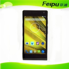 Special designed bulk sale feipu GSM/CDMA Quad core 1.3G smart phone