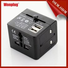 Big promotion bestselling and wholesale output 5V/2.1A new year gifts 2012