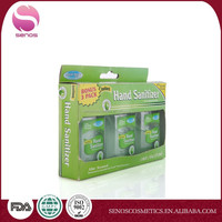 Anti-bacterial Hand Wash Hand Sanitizer