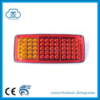 main product led truck tail light used truck ZC-A-002