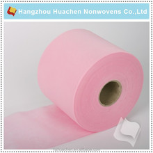Anti-bacterial Silver Nanoparticles Composite SSS Nonwoven Fabric Roll