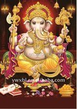 religious pictures 3d lenticular poster