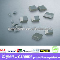 K10 good cutting performance tungsten carbide saw tips