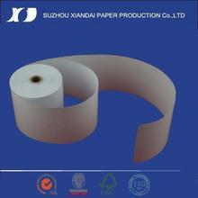 2015 mais Popular de papel rolo de papel térmico 80 mm