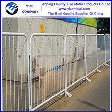 Alibaba China gold supplier children playground fence/child fence indoor/removable chain link fence