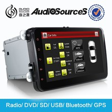 vw passat b7 car gps navigation with SWC IPAS 3G 1.2G CPU Gps map HD 1080P Bluetooth RDS