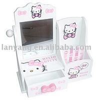 Jewellery Box/jewelry box/wooden box(LQ-08)