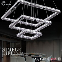 hot sale crystal candle pendant light, hanging ceiling lights
