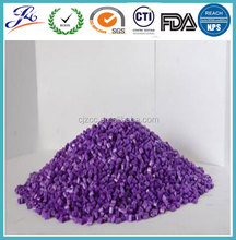 plastic color masterbatch for film and injection molding and extrusion and fiber