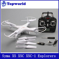 2015 New Product X5C X5C-1 2mp Camera Drones 2.4G Quadcopter Flying Camera Helicopter Radio Control Toy