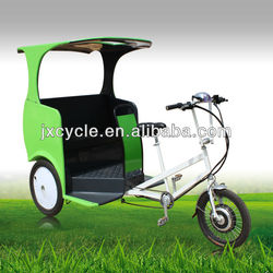 Powerful Tricycles made in China factory