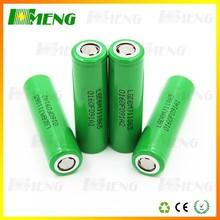 LG 18650 MJ1 3500mah 10A discharge rate 3.7v li-ion battery cells Electronic cigarette model aircraft batteries