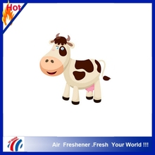 20 years of professional experience small minimum order quantity car paper air freshener manufacture