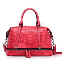 leather bag in dubai sale made in shenzhen factory China