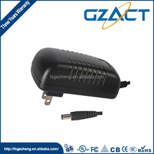 Wall mounted adaptor 12V 3A for CCTV camera