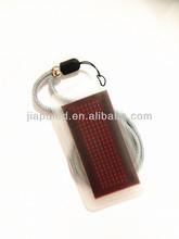 pin badge holder,TXT mcdonald's badges Scrolling LED Messager
