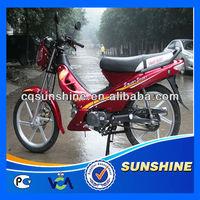 SX110-6A Hot Seller Model 110CC Motocross