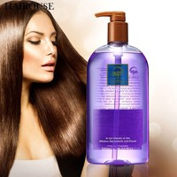 anti-druff shampoo based on dry scalp for private label