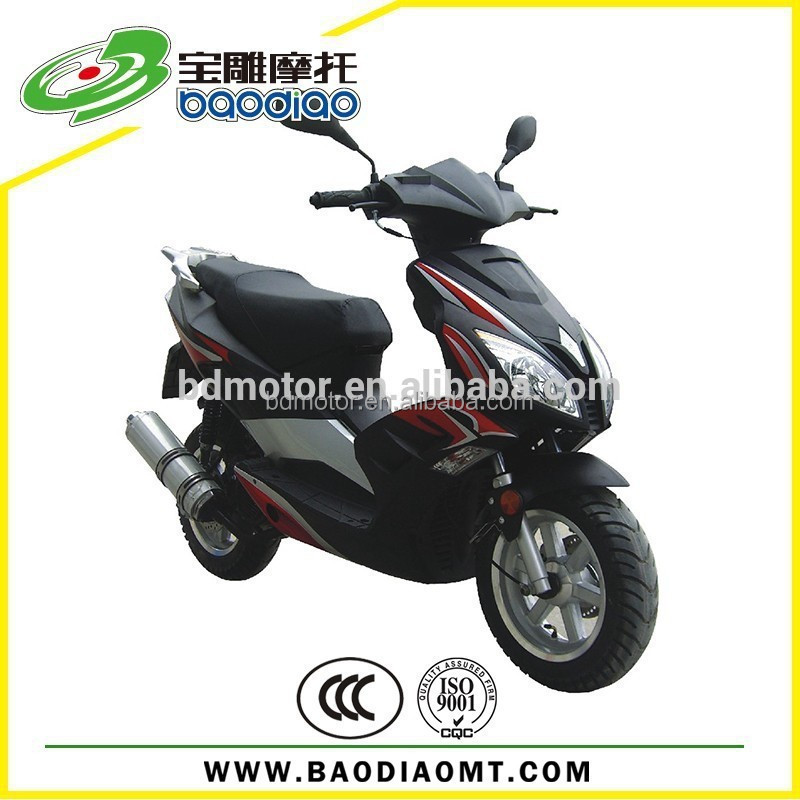 2015 Fashion Chinese Cheap Gas Scooters Motorcycles For