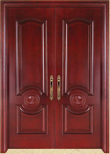 E top bois porte et fen tre fabrication de conception for Portes principales bois