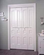 Custom Design Interior Folding Doors, Wood Bifold Closet Doors