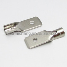 High precision OEM Stainless Steel electrical wire clip connector