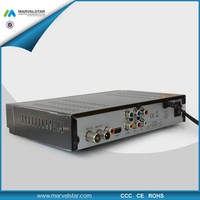 Best seller strong hd xmaster receiver 220mm DVB-T2 Receiver with HD for Europe market