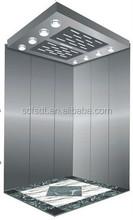 single person passenger elevator