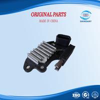 High Professional Auto Parts GEELY 1106010346 Generator Regulator