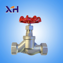 High Quality Suishi Internal Screw Cut-off valve are appropriate for water oil and acidic liquid