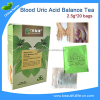 Rheumatoid arthritis Herb Function Tea gout treatment
