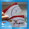 pvc contactless smart card / custom rfid smart card high quality