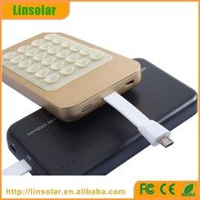 6000mAh galaxy battery extender with charging cable for samsung