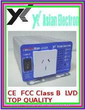 DC to AC single output 100VAC output solar power system 350W inverter