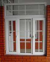 window grill design india , pvc window